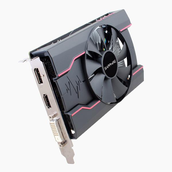 SAPPHIRE PULSE RADEON RX 550 4GB GDDR5 11268-01-20G
