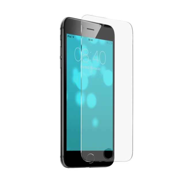 Ochranné tvrdené sklo SBS pre Apple iPhone 8 Plus/7 Plus/6S Plus/6 Plus TESCREENGLASSIP7P