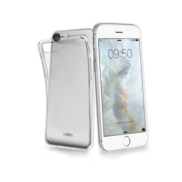 Puzdro SBS Cover Aero pre iPhone SE 2020/8/7/6s/6