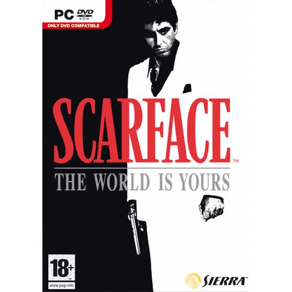 Scarface: The World is Yours
