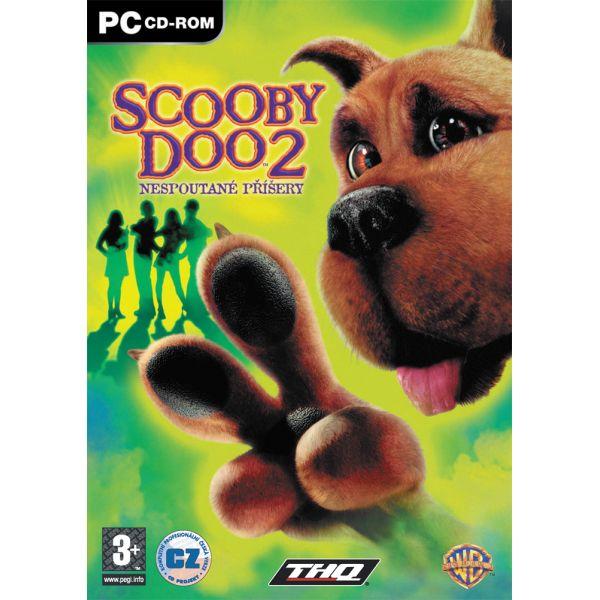 Scooby Doo 2: Nespútane príšery CZ
