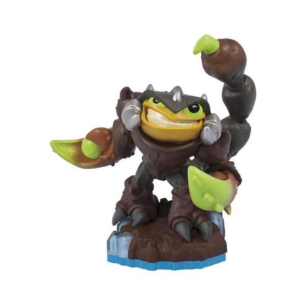 Scorp (Skylanders: SWAP Force)