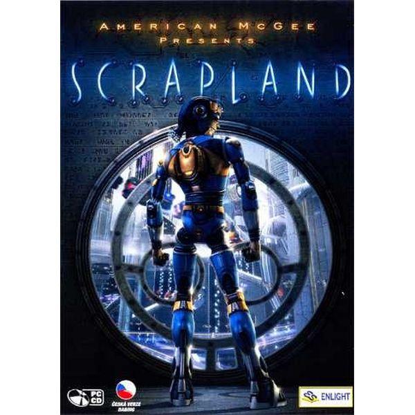 Scrapland CZ