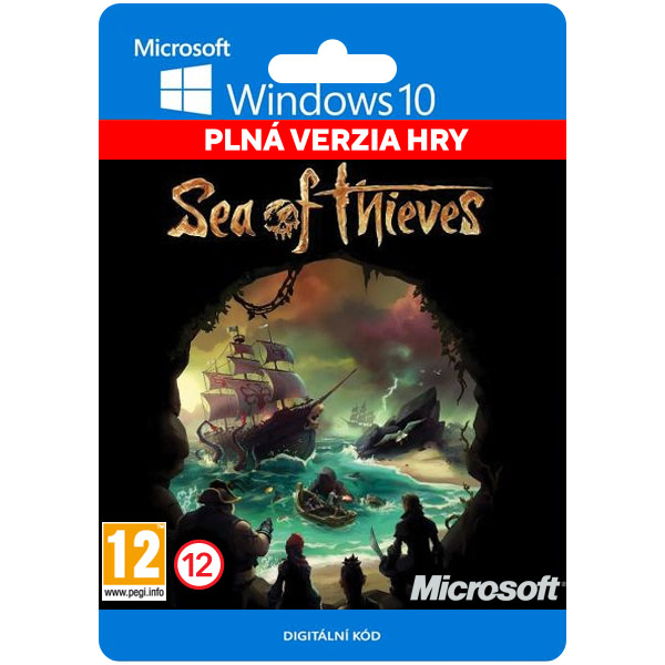 Sea of Thieves [MS Store]