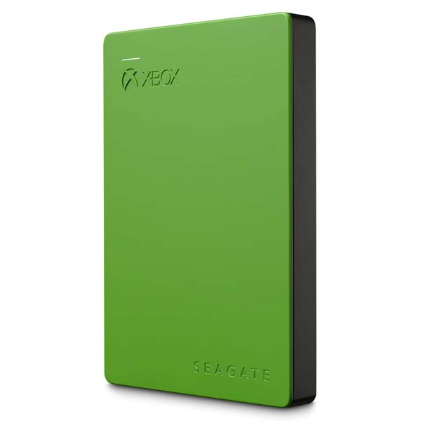 Seagate Game Drive for XBOX 2 TB