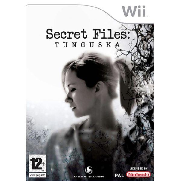 Secret Files: Tunguska Wii