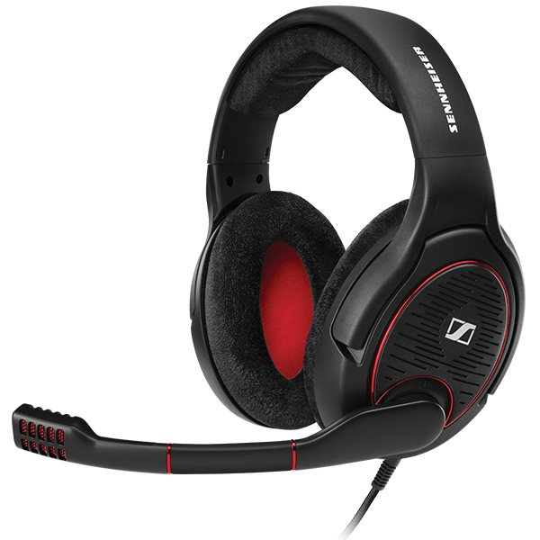 Sennheiser G4ME ONE, black