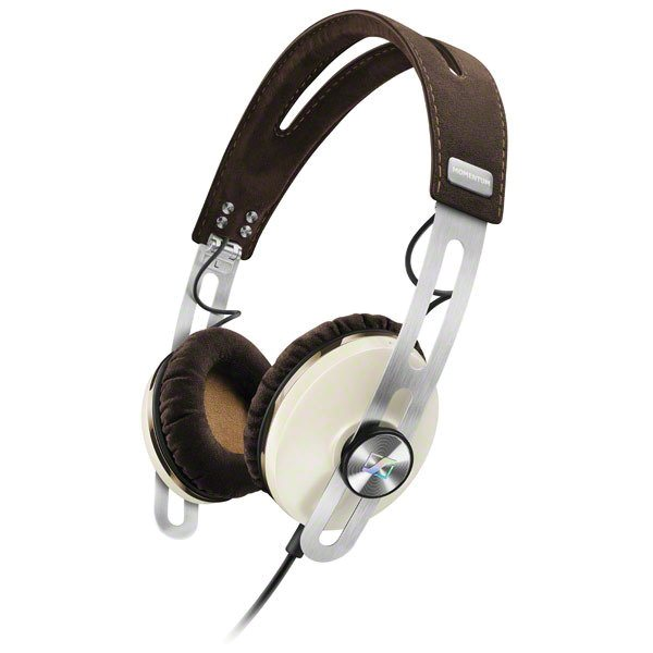 Sennheiser Momentum On-Ear M2 i, ivory