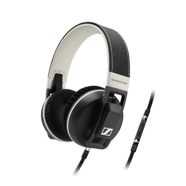 Sennheiser Urbanite XL G Android, black