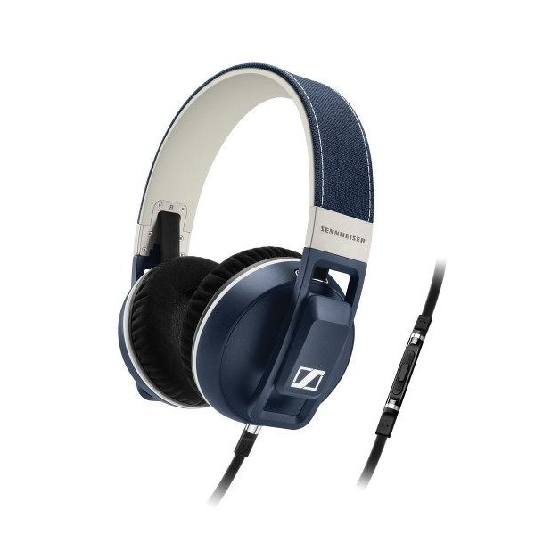 Sennheiser Urbanite XL i, denim