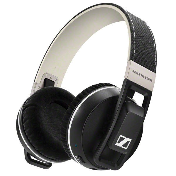 Sennheiser Urbanite XL Wireless, black