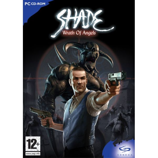 Shade: Wrath of Angels PC
