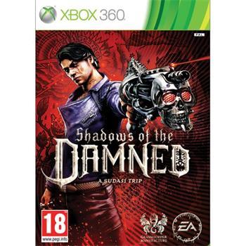 Shadows of the Damned [XBOX 360] - BAZÁR (použitý tovar)