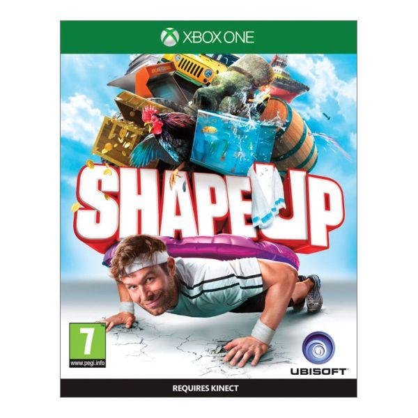 Shape Up [XBOX ONE] - BAZÁR (použitý tovar)
