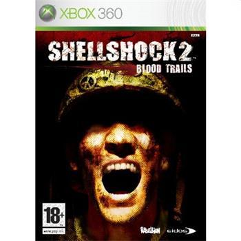 Shellshock 2: Blood Trails [XBOX 360] - BAZÁR (použitý tovar)
