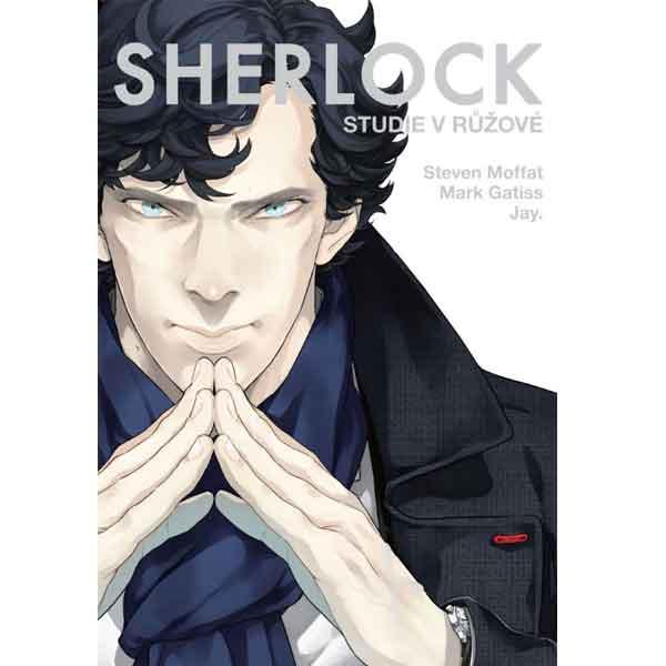 Sherlock 1: Studie v rùžové