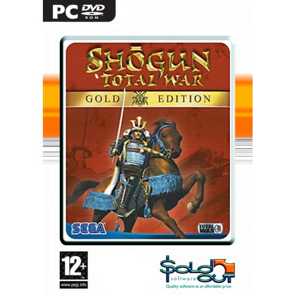 Shogun: Total War Gold Edition