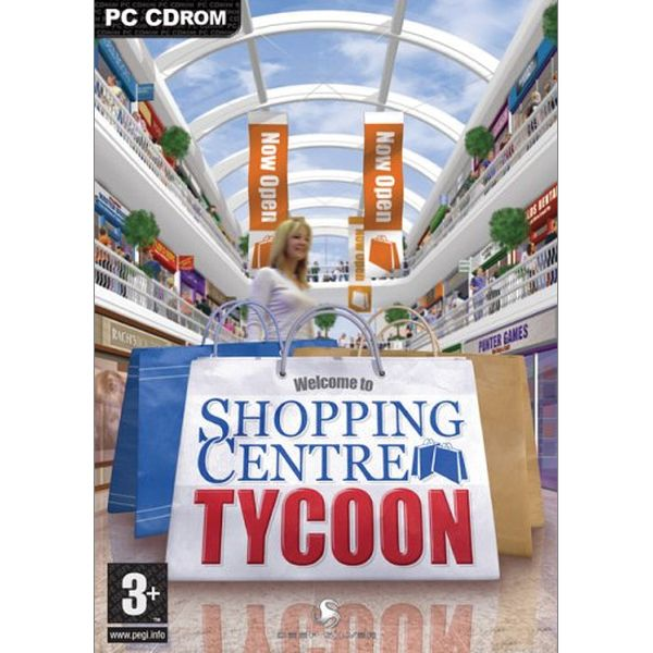 Shopping Centre Tycoon
