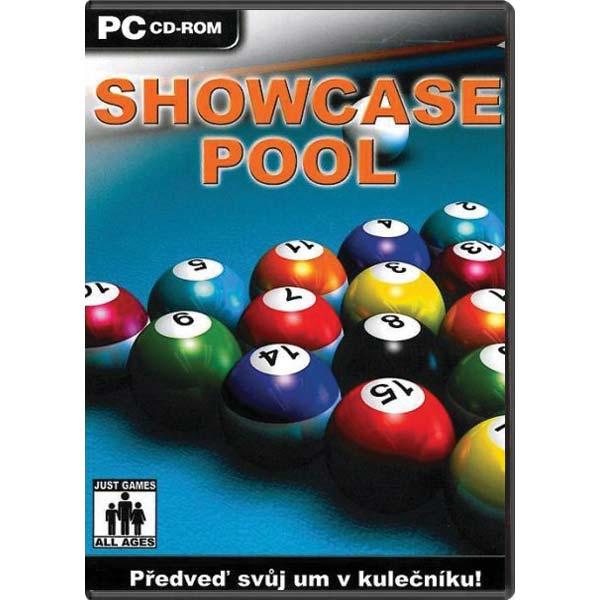 Showcase Pool