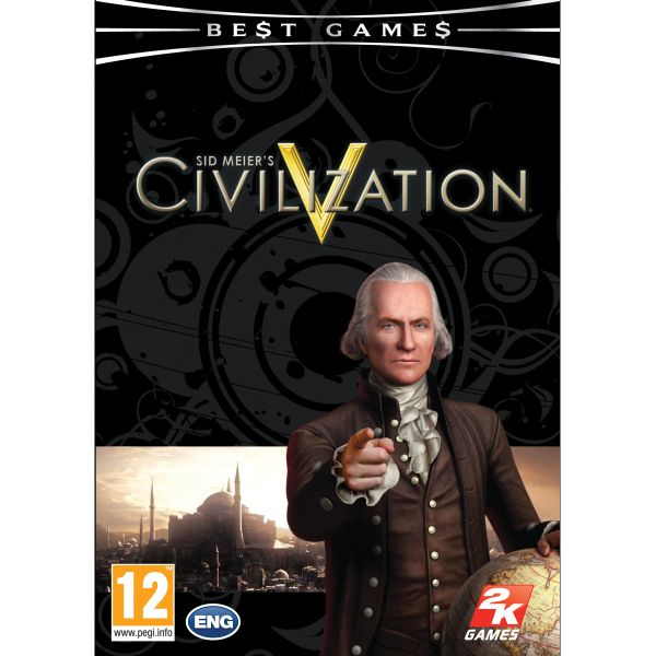 Sid Meier�s Civilization 5