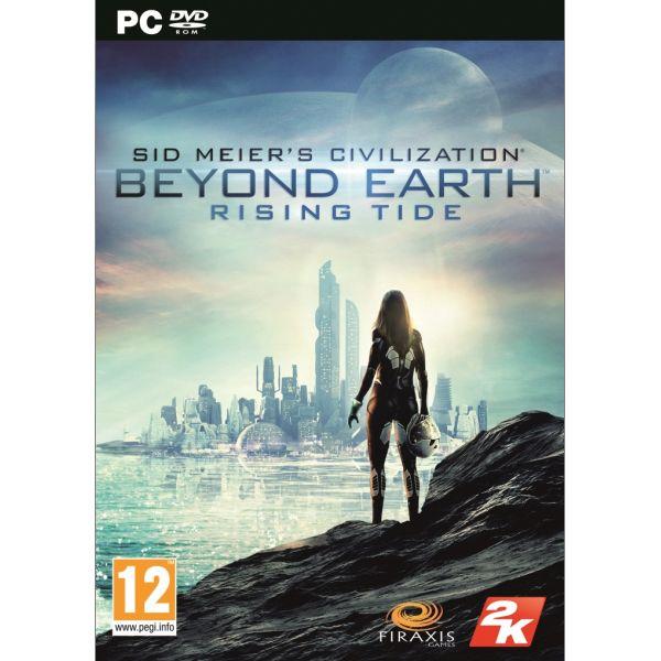 Sid Meier's Civilization Beyond Earth: Rising Tide