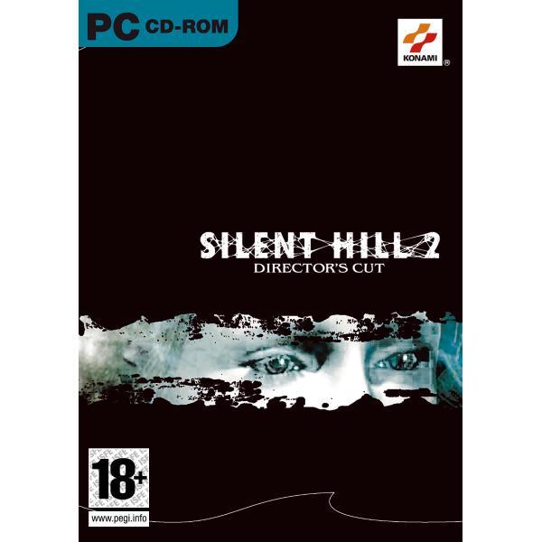 Silent Hill 2 (Director's Cut)