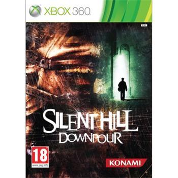 Silent Hill: Downpour [XBOX 360] - BAZÁR (použitý tovar)