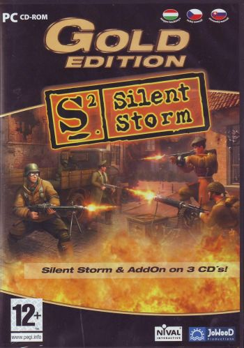 Silent Storm GOLD