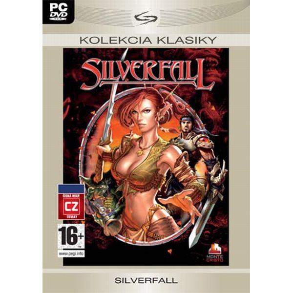 Silverfall CZ