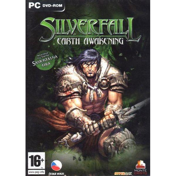 Silverfall: Earth Awakening CZ