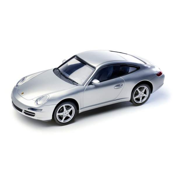 Silverlit Porsche 911 Carrera R/C 1:16 (iPhone/iPod/iPad)
