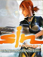 SiN Episodes 1: Emergence