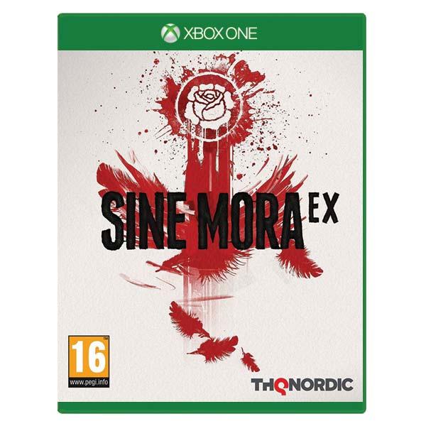 Sine Mora EX [XBOX ONE] - BAZÁR (použitý tovar)