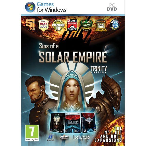 Sins of a Solar Empire (Trinity Edition)