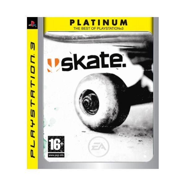 Skate [PS3] - BAZÁR (použitý tovar)