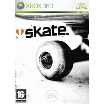 Skate [XBOX 360] - BAZÁR (použitý tovar)