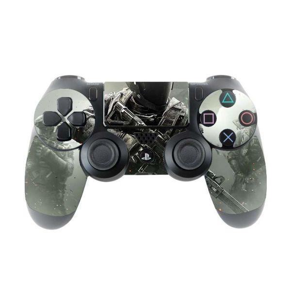 Skin na Dualshock 4 s motívom hry Call of Duty: Infinite Warfare