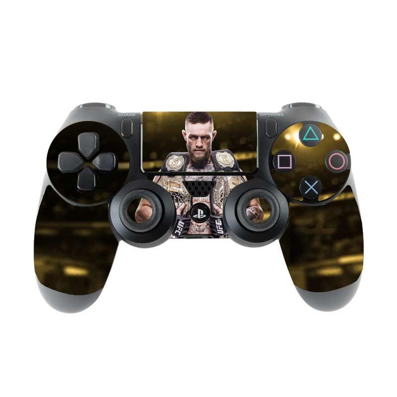 Skin na Dualshock 4 s motívom hry EA Sports UFC 3