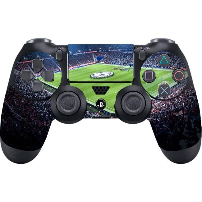 Skin na Dualshock 4 s motívom hry FIFA 19 v2