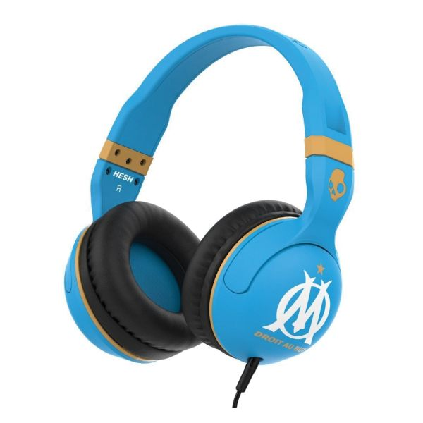 Skullcandy Hesh 2 with Microphone, Olympique Marseille