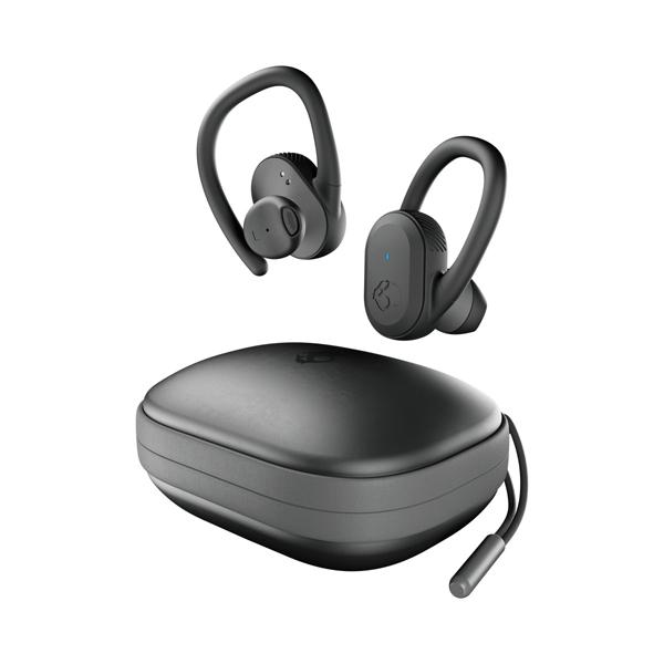 Skullcandy Push Ultra True Wireless Earbuds, čierne
