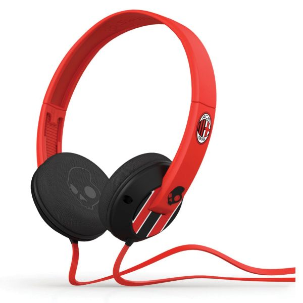 Skullcandy Uprock with Microphone, AC Milan