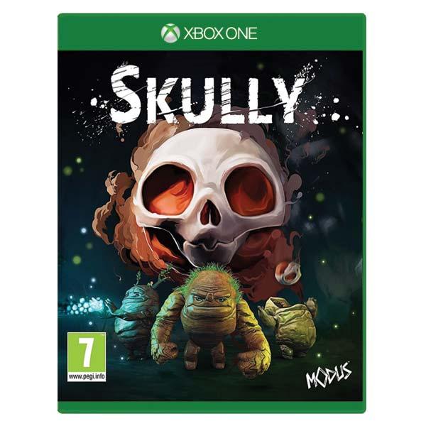 Skully XBOX ONE