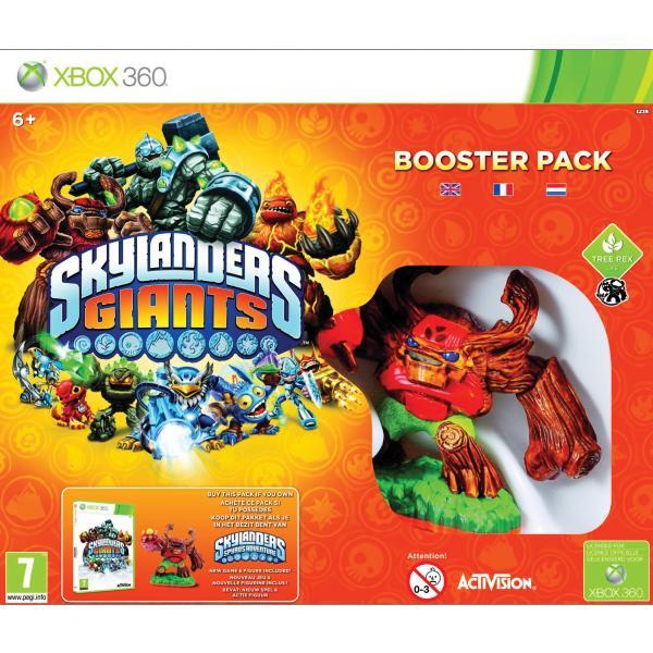 Skylanders Giants (Booster Pack) XBOX 360