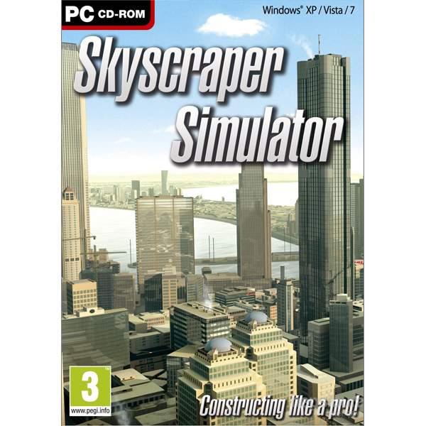 Skyscraper Simulator PC