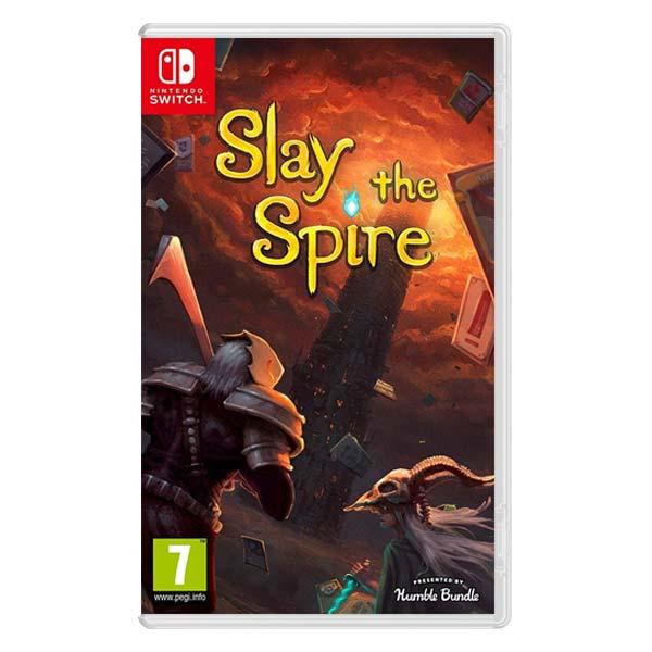 Slay the Spire NSW