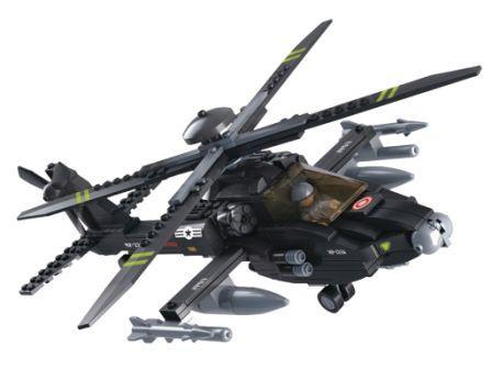 Sluban Utoèná helikoptéra (Army)