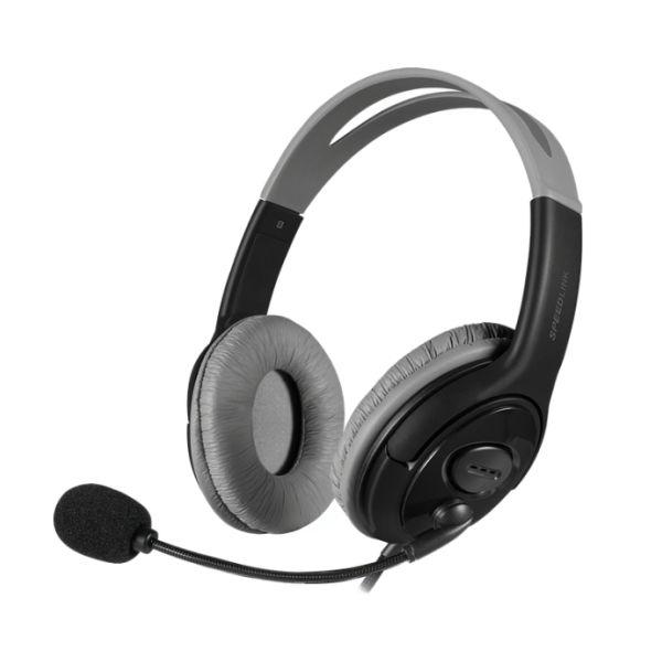 Slúchadlá Speedlink Luta Stereo Headset