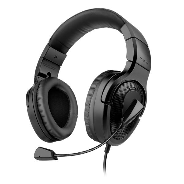 Slúchadlá Speedlink Medusa XE 5.1 True Surround Headset USB