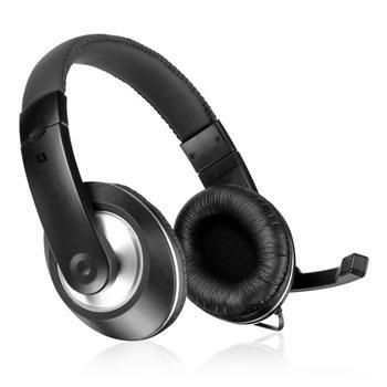 Slúchadlá Speedlink Thebe CS Stereo Headset